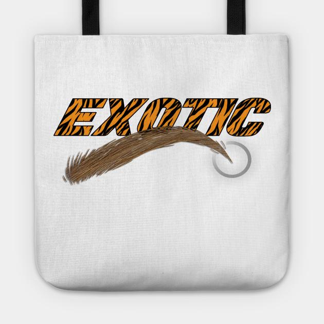 Exotic Eyebrow
