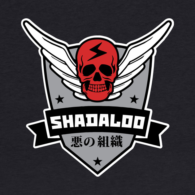 Shadaloo patch