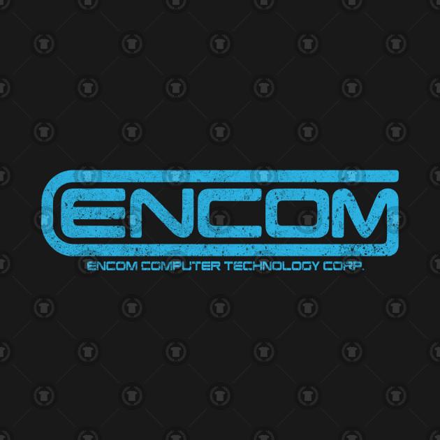 Encom Computer Technology Corp.