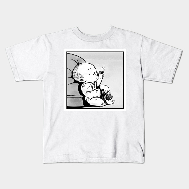 5a63c515 Boss Baby - Baby - Kids T-Shirt | TeePublic