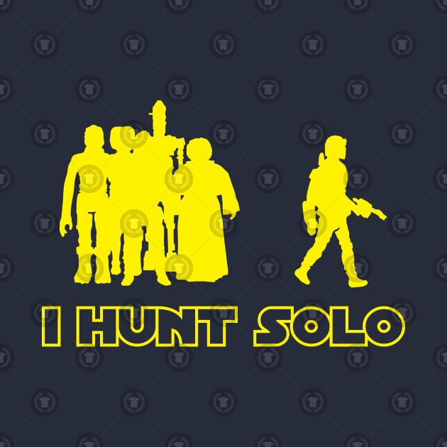 I Hunt Solo