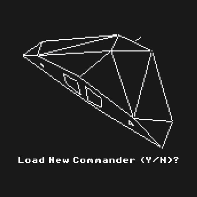 Elite Load New Commander
