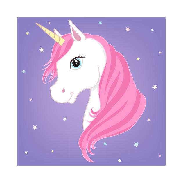 Unduh 46+ Background Pink Unicorn Terbaik