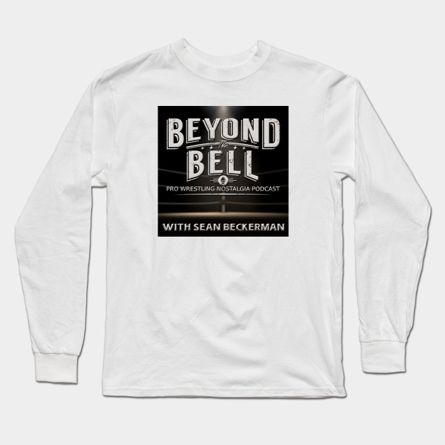 Beyond The Bell Cover Art