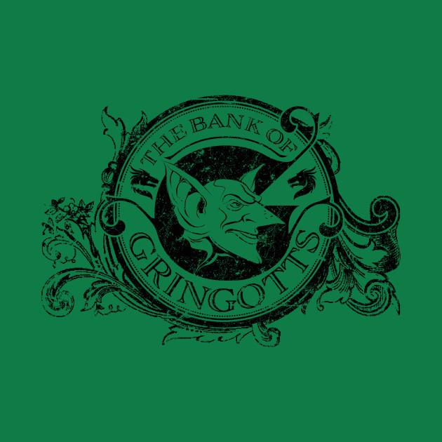 Bank of Gringott's