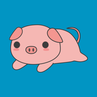 cute pig t shirts teepublic