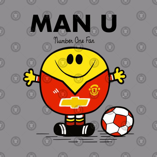 Mr Man U