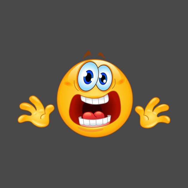 Image result for panic emoji