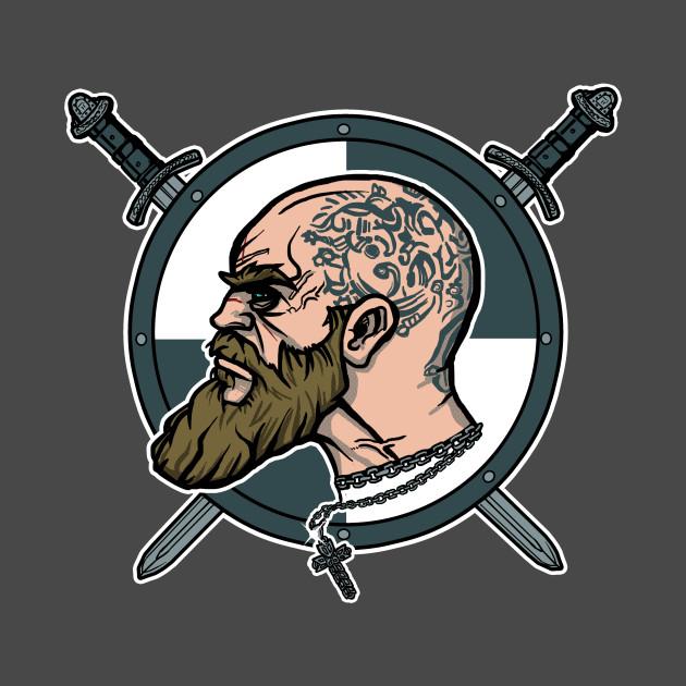 Norse Warlord T-Shirt