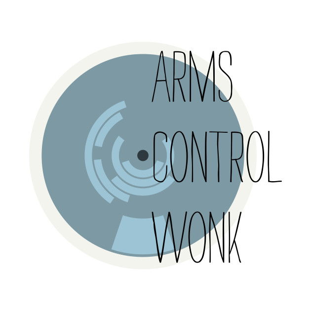 Image result for arms control wonk logo