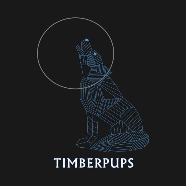 MN Timberpups Design