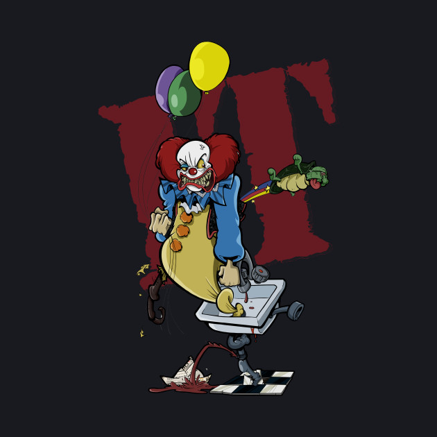 Pennywise - Old Damn Turtle