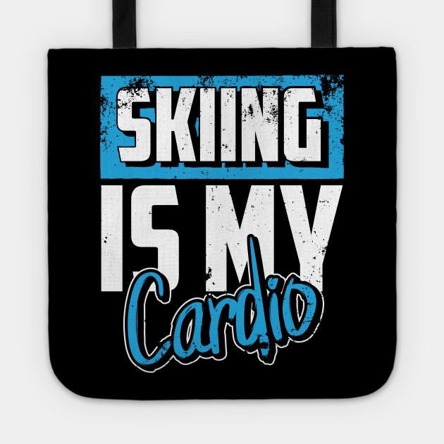 Skiing Ski gift idea