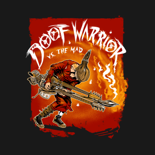 The Doof Warrior