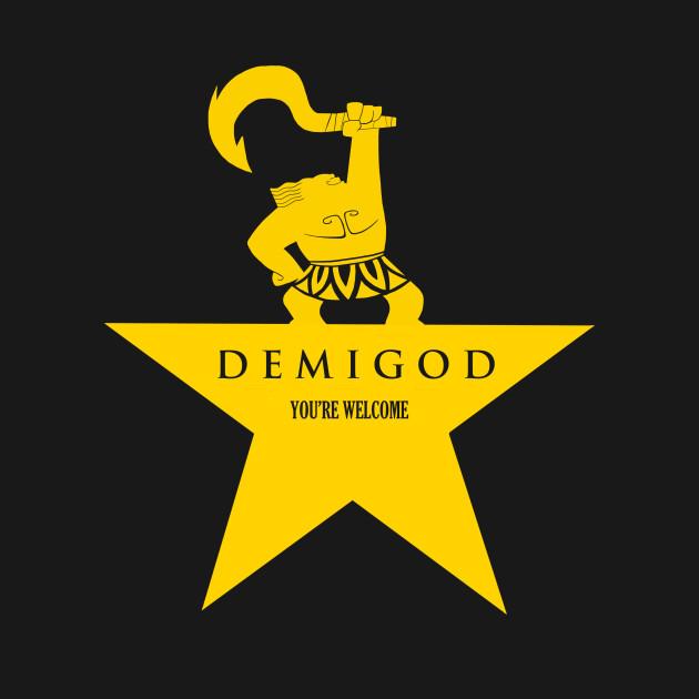 Demigod (gold)
