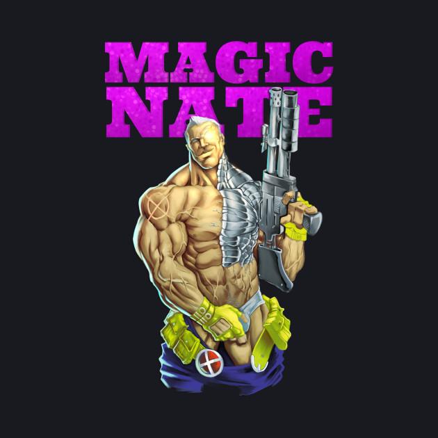 Magic Nate