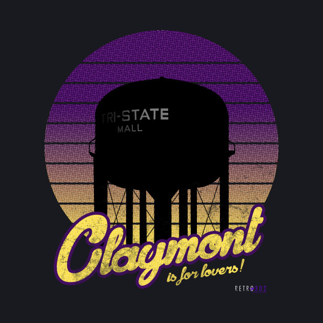 Claymont Is For Lovers!