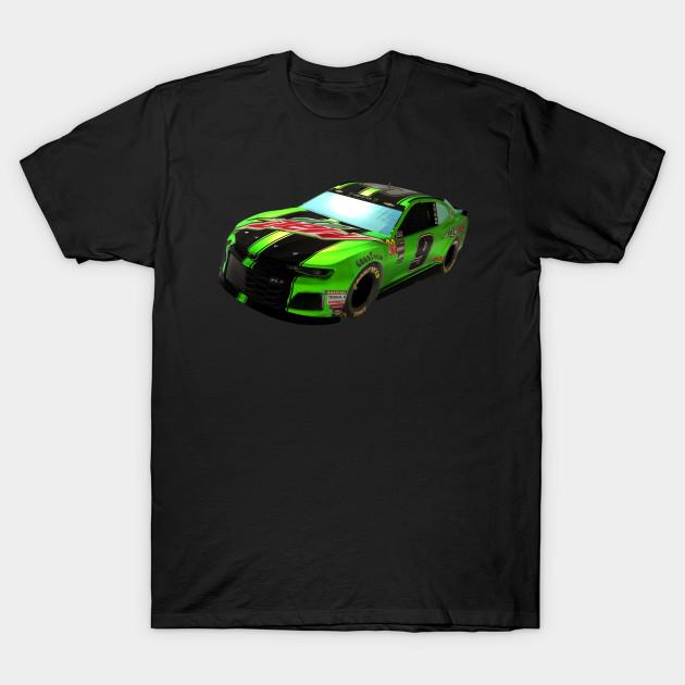 Chase Elliott T Shirt >> Chase Elliott Mountain Dew 2018 Nascar T Shirt Teepublic