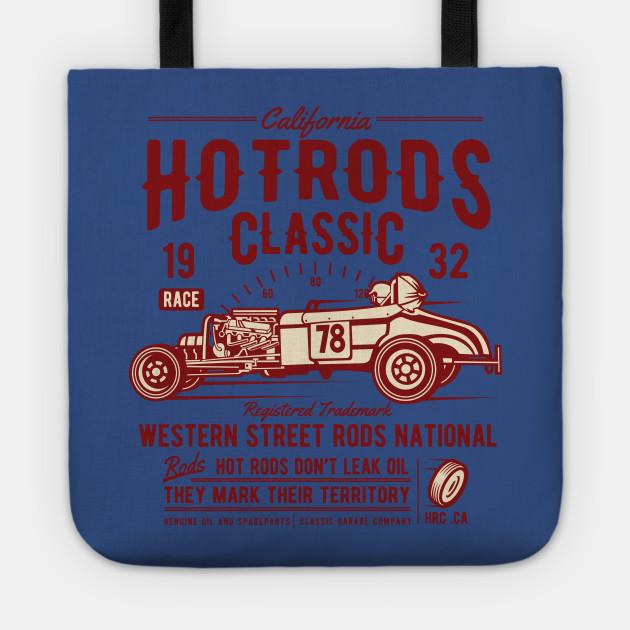 California HotRods Classic