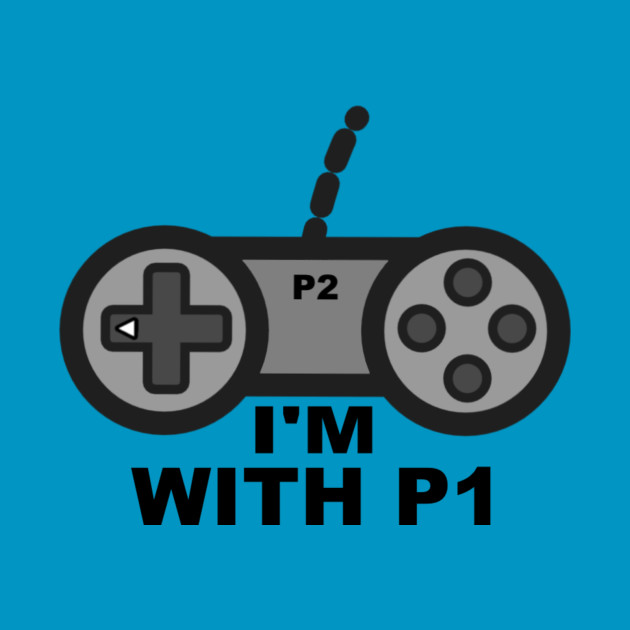 I'm With P1