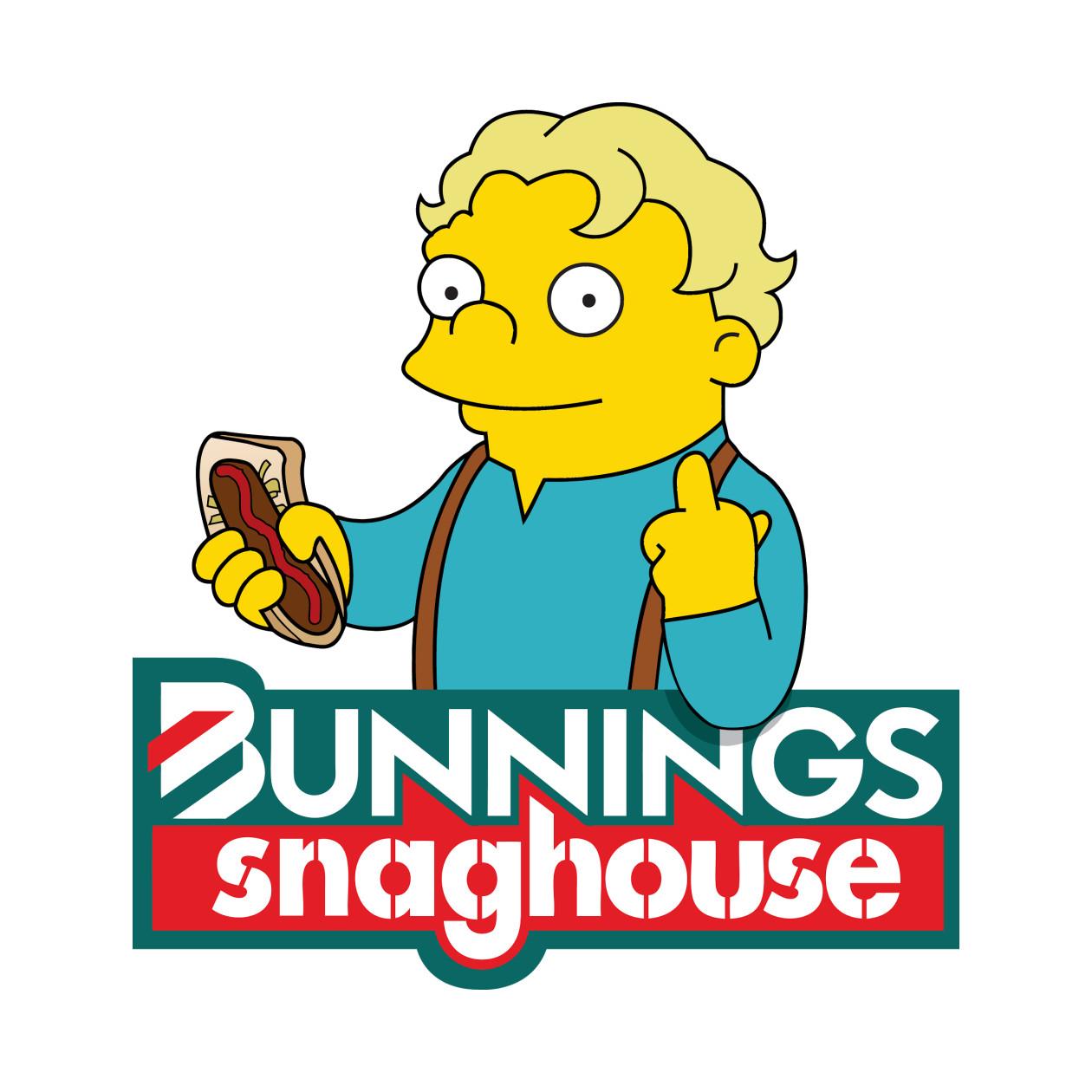 Tobias Bunnings Snaghouse