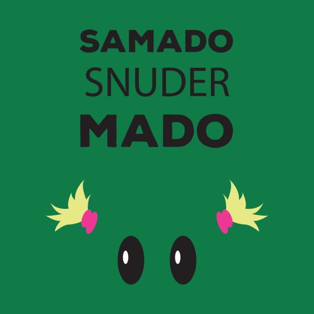 Samado Snuder Mado 2