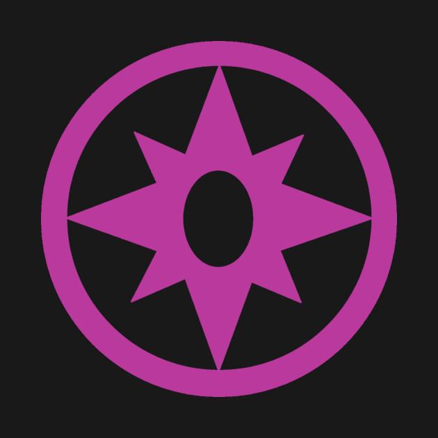 Violet Lantern Star Sapphire T Shirt Teepublic