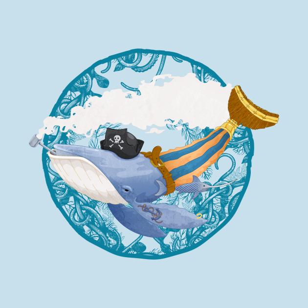 ballena Pirata