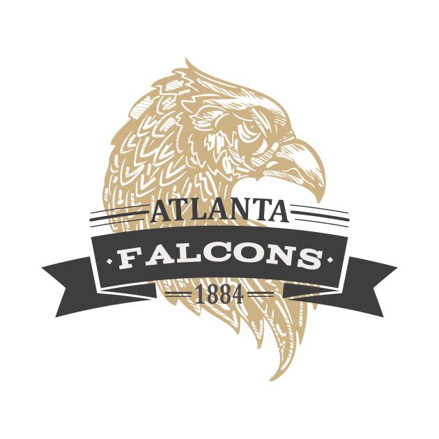 Atlanta Falcons vintage NFL logo Atlanta Falcons vintage NFL logo 69a779d17