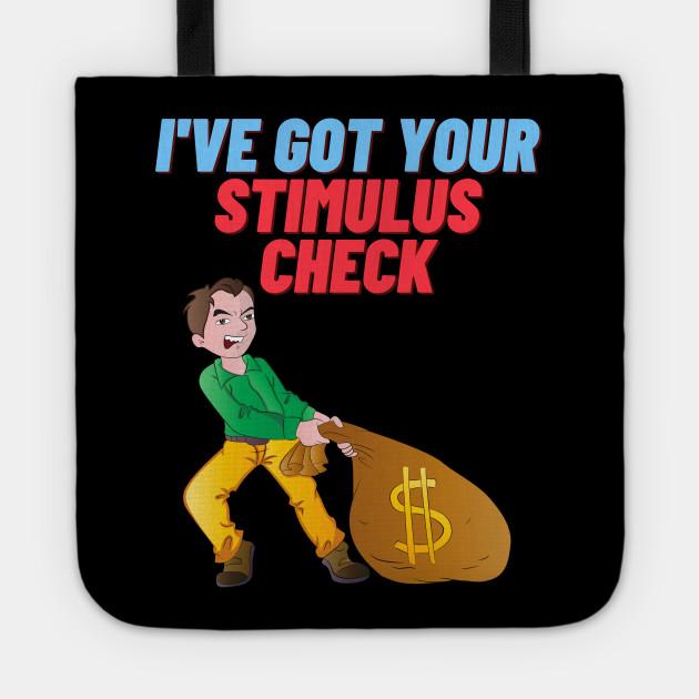 stimulus check stimulus package