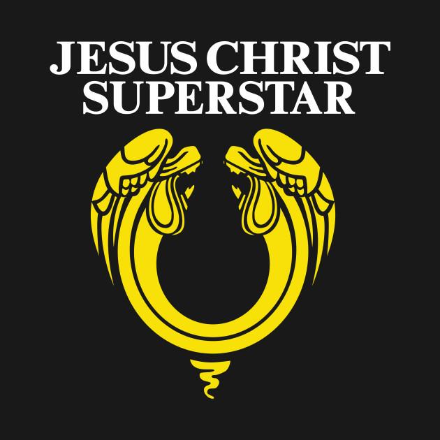 jesus christ superstar jesus christ superstar tshirt