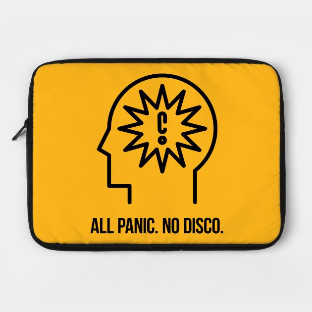 All Panic No Disco funny quote