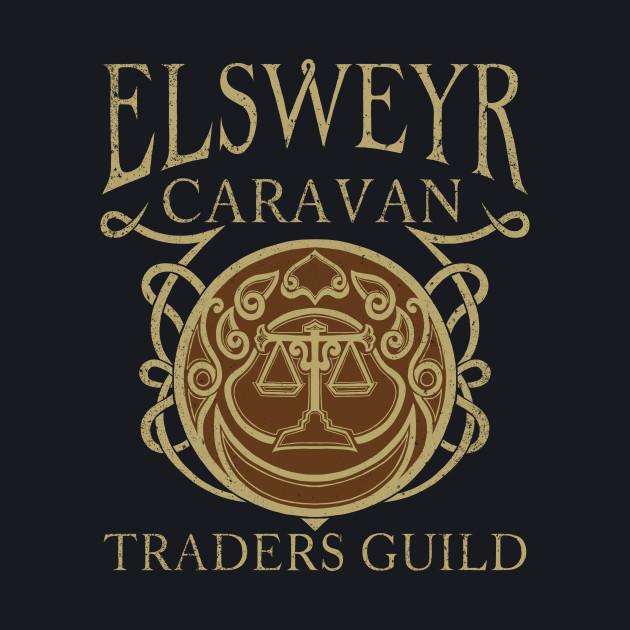 Elsweyr Traders Guild