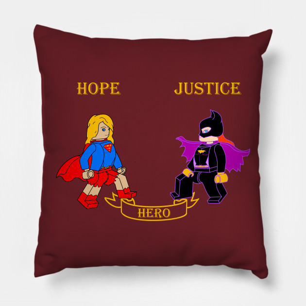 Hope And Justice
