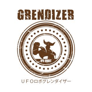 Grendizer UFO Robot
