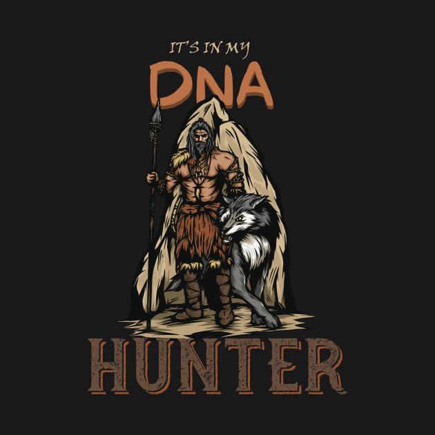 Hunter DNA