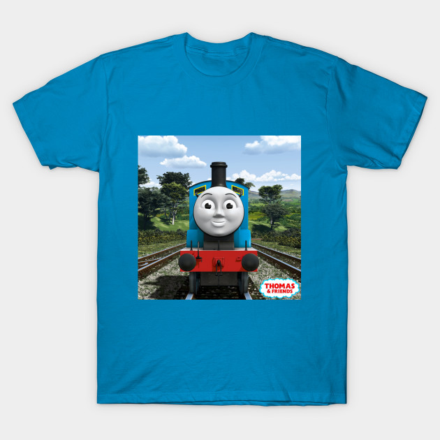67086086e Edward the blue engine - Ed Edd N Eddy - T-Shirt | TeePublic