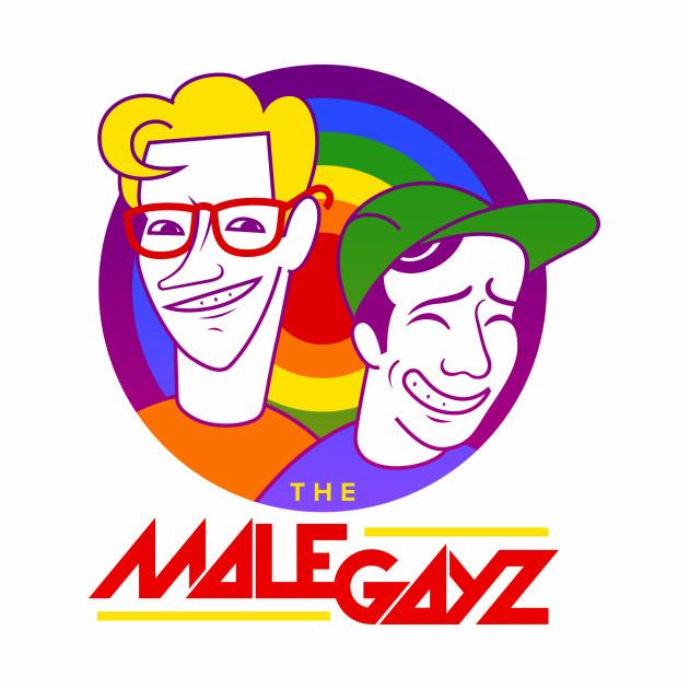 The Male Gayz
