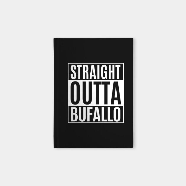 Straight Outta Bufallo