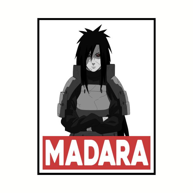 Madara Logo