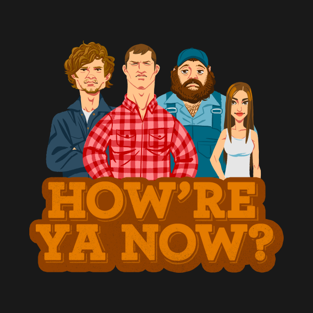 How're Ya Now?