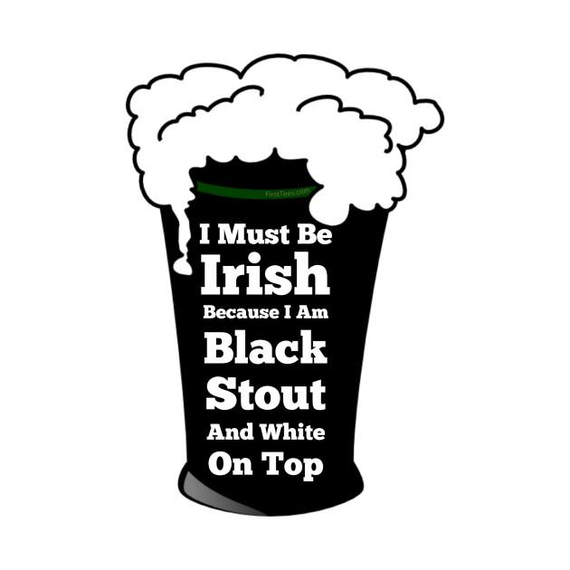 St Patrick The Black Irish