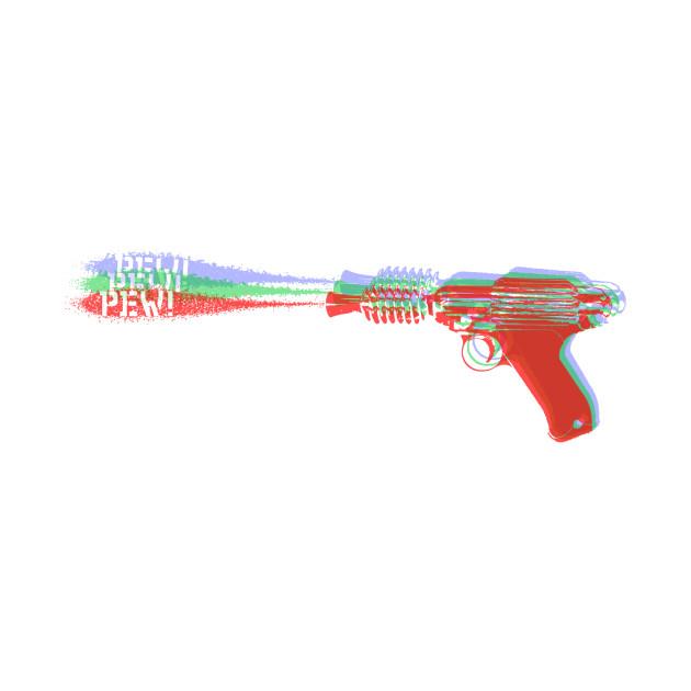 Ray Gun Color