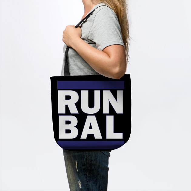 RUN BAL Purple