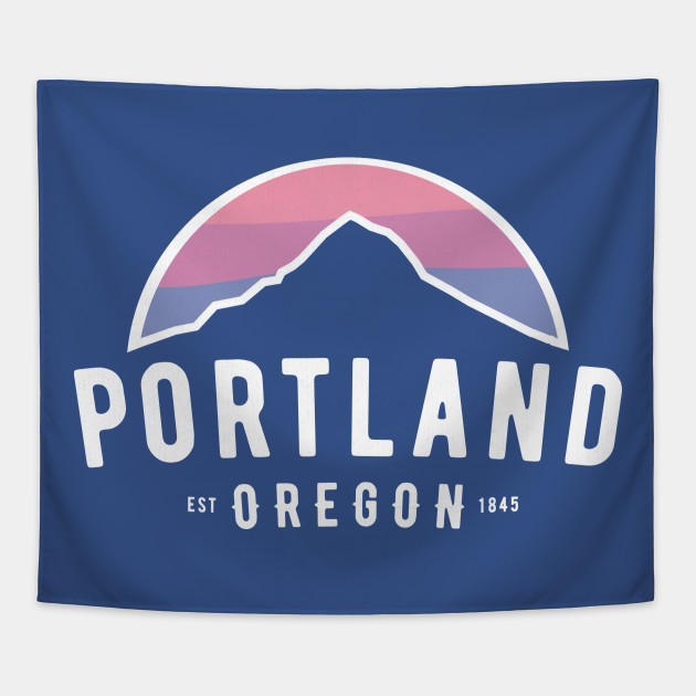 Portland Mt Hood Sunset Oregon PDX Classic Novelty