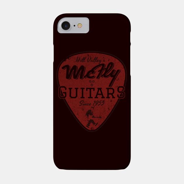 McFly Guitars
