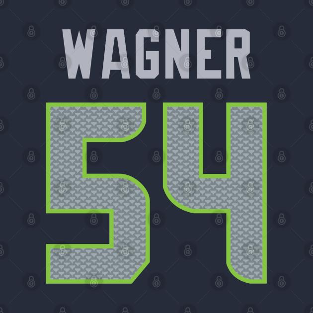 NFL Bobby Wagner Seattle Seahawks