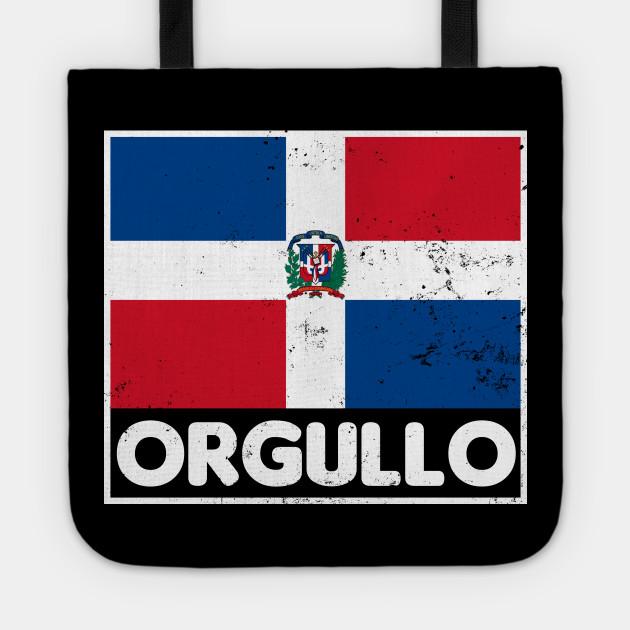 Dominican Republic Shirt | Orgullo Pride Flag Gift