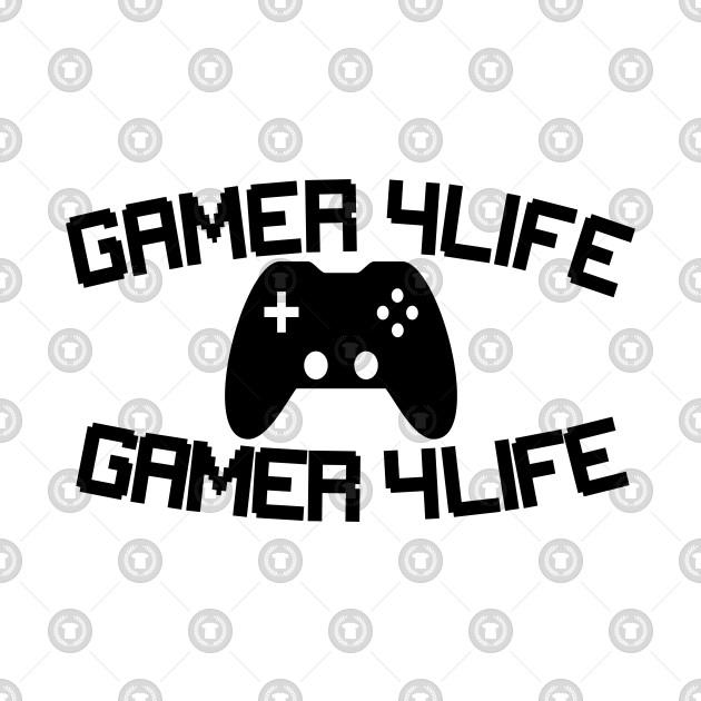 Gamer 4Life