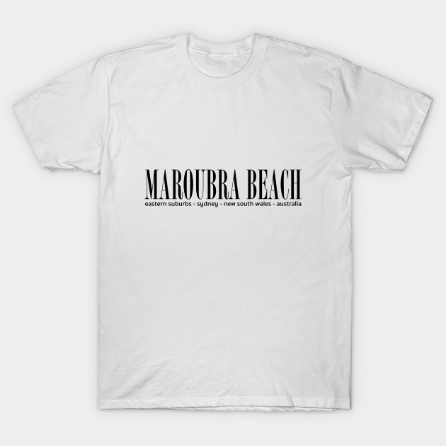 Maroubra Beach Address